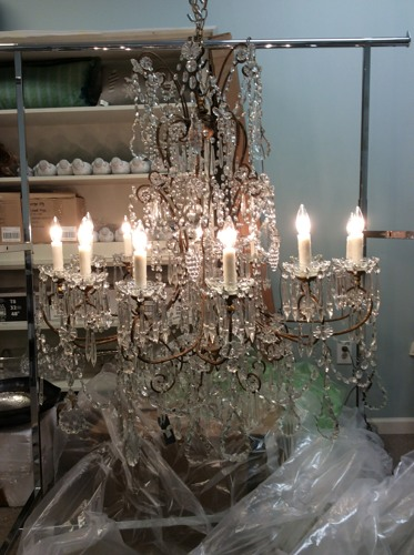 About Us Candles Lamps Linens Shades Gallery Of Contact